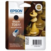 Epson Ink Cart Black T051140/T05114010