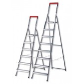 Folding Ladder 6 Step Aluminium