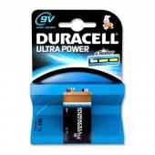 Duracell UltraPwr MX1604 9V Pk1 81235531