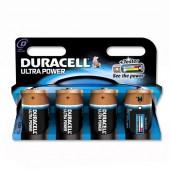 Duracell UltraPwr MX1300 D Pk4 81235530