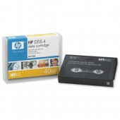 HP Dds-4 150M 40Gb Tape C5718A