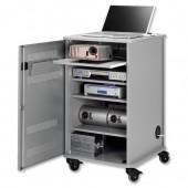 &Nobo Multi Media Cabinet  1902339