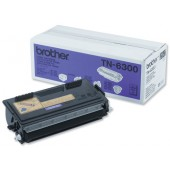 Brother Laser Toner Cartridge Black Ref TN-6300