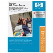 HP PremPhoto Ppr 10X15 Pk20 Q1991A