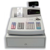 &Sharp Cash Register XEA202/203