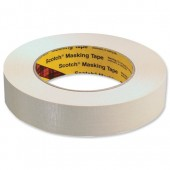 Scotch Masking Tape 2831 25mm x 50m