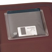 3L Diskette Pkt W/out Flap 10214 Pk100