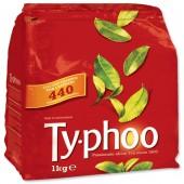 Typhoo Tea 440 Bags A01006