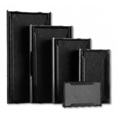 &Trodat Repl Ink Pad Black T6/4710-Bk-2