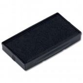 Trodat Repl Ink Pad Black T6/4912-Bk-2Pk