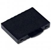 Trodat Repl Ink Pad Black T6/50-Bk-2Pk