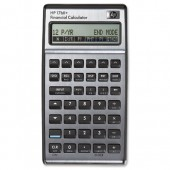 HP 17BIIPlus Calculator