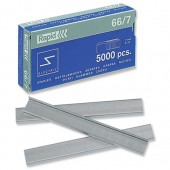 Rapid 66/7 Staple Bxd 5000 24867900