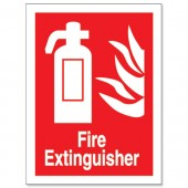 Fire Extinguisher FF071PVC