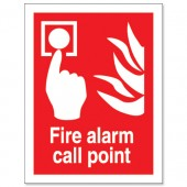 Fire Alarm Call Point FF073PVC