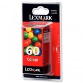 Lexmark Z32 H/Res Col Cart 17G0060/E