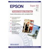 Epson Prem S/Gloss P/PA3 C13S041328 PK20