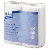 Lotus ProfessnlKitchen Towels Pk2 J9300