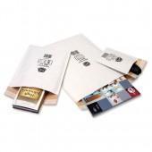 Jiffy Mailmiser White 1 JMMWH1 PK 100