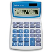 Ibico Desktop Calculator 210X IB410079