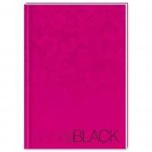 Pink & Black A4 Cbound 192 pg 100080494
