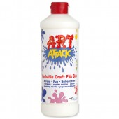 Pritt Art Attack Craft Glue 175ml 260961