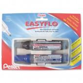 Pentl Easyflo Wbrd Mkrs& Ers Blk/Blu XMW