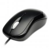 Microsoft Ready Mouse Blk 3EG-00003