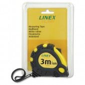 Linex Measuring Tape 3M Lxemt3000