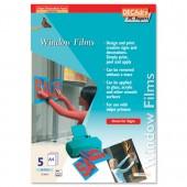 Decadry Window Film Pk5 OCI4936-3