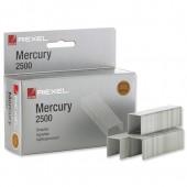 Rexel Mercury H/DutyStpls bx2500 2100928