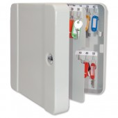 Helix Standard Key Safe 50 Key WR0050