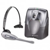 Plantronics CS60 Headset & HL10 39159-11