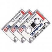 Olympus XP60-NB3 MicroCassette Pk3 58041