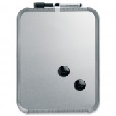 Nobo Slim-Line Silver D/Wipe QB05442CD