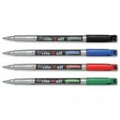 Stabilo Write-4-all Wlt4 Asstd 156/4