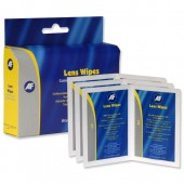 &AF Lens Wipes Wet/Dry Sachets XLNC010