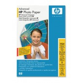 HP Adv Glossy Photo Paper 10x15cm Q8008A