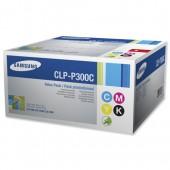 Samsung Toner Rainbow Kit CLP-P300C/ELS