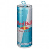 Red Bull Sugarfree 250ml Pk24 RB2826