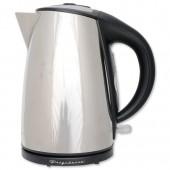 Frigidaire s/s Jug kettle 3kw 1.7lt