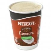 Nescafe&Go Cappucino Pk8 12089837
