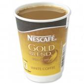 Nescafe&Go G/Blend Wht Coff Pk8 12033813