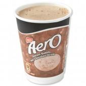 Nescafe&Go Aero Hot Choc Pk8 12033789