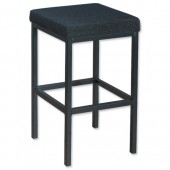 Trexus High Stool Char PS4043
