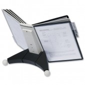 Durable Sherpa DeskUnit 10 Complete 5632