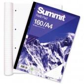 Summit Rfl Pad 160pg Rld & Mgn 100080234