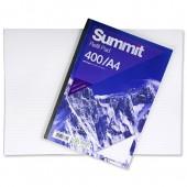 Summit Rfl Pad 400pg Rld & Mgn 846200191