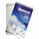 Summit Nbk 300 pge 125 x 200mm 100080210