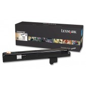 &Lexmark Drum Unit Black C930X72G